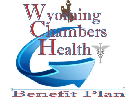 WY Chambers Health Benefit Plan logo