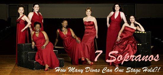 7 Sopranos