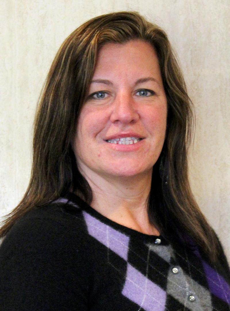 Donna Huntermark