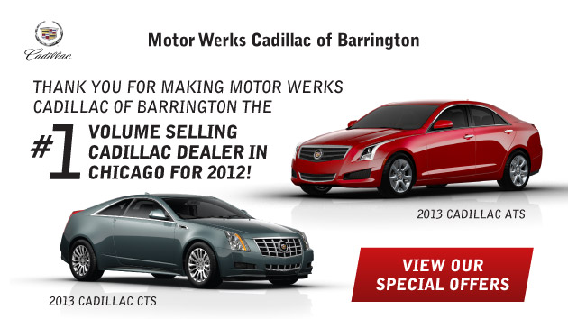 motor werks of barrington april newsletter