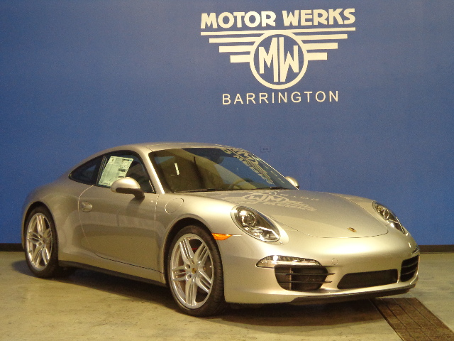 Motor werks of barrington april newsletter for Motor werks barrington used cars