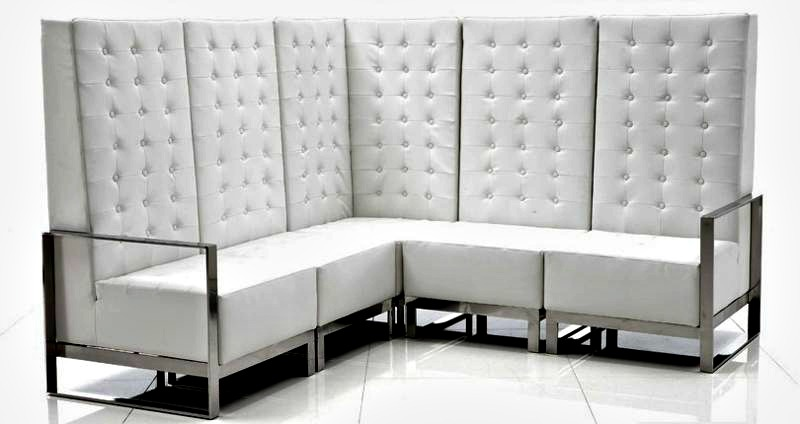Modular Lounges
