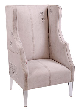 Grace and Blake Tanner chair