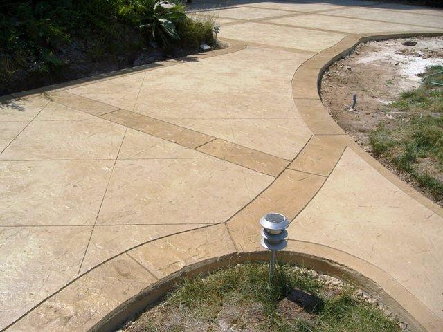 Contemporary Concrete Finishes