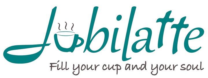 Jubilatte Logo