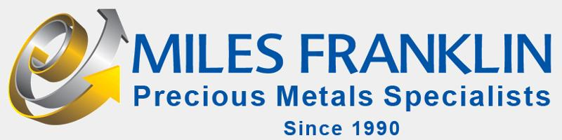 Miles Franklin Logo