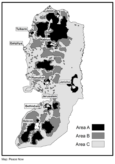 Hebron: A Divided City