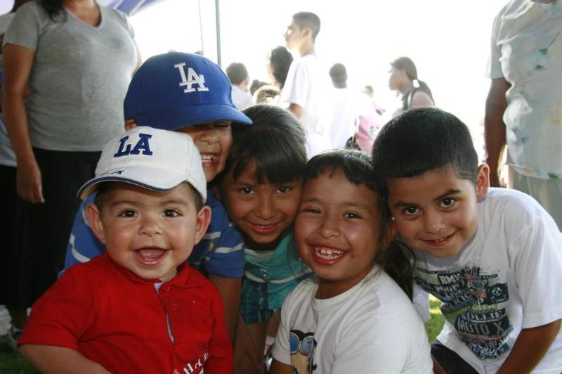 KIDS AT H.A.N.D.S.