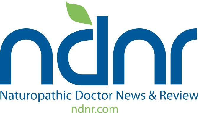 NDNR logo