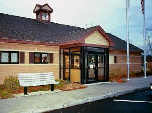 Maria Miles Visitor Center