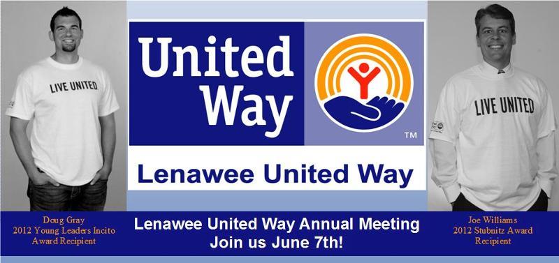 June 7th Invitation