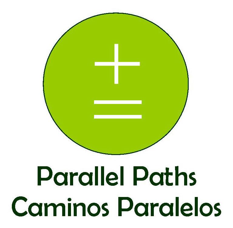 Parallel Paths logo