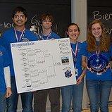 BLB 2011 Winners
