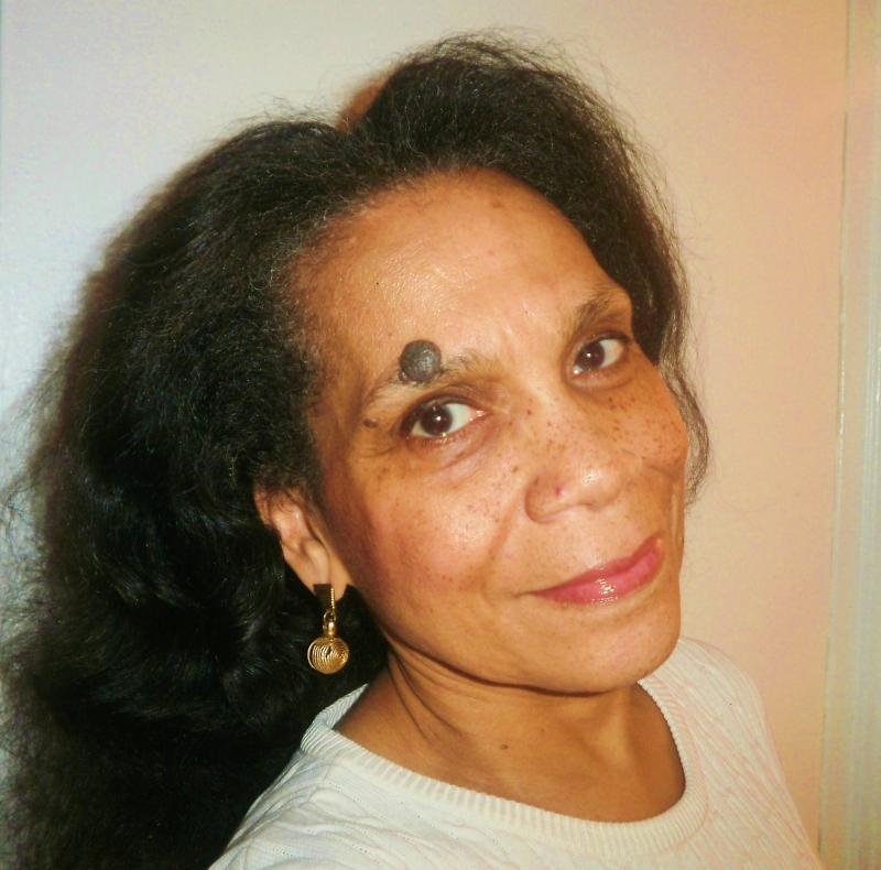 Barbara Dominick
