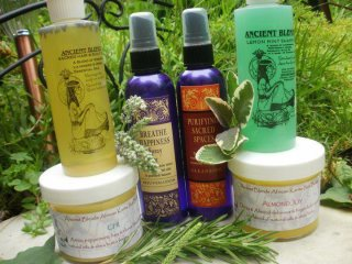 Yendy's Product Line