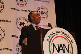 National Action Network - Al Sharpton