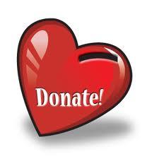 Donation Heart