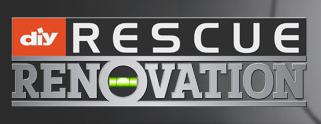 Rescue Renovation Logo