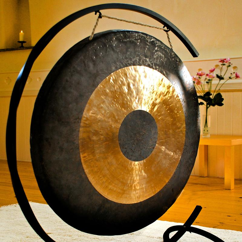gong photo