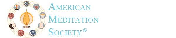 American Meditation Society Logo