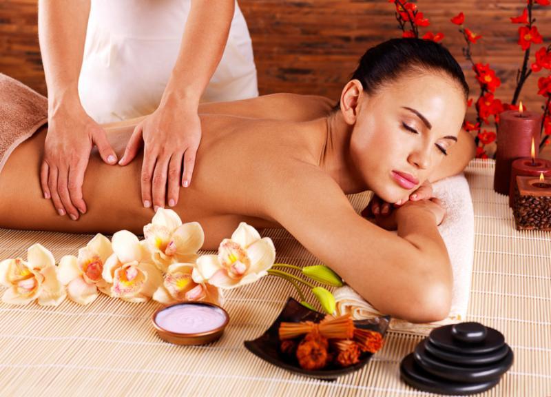 Фото массаж онлайн