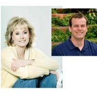 Kathy Reichs and Brendan Reichs