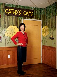 Catherine Reynolds