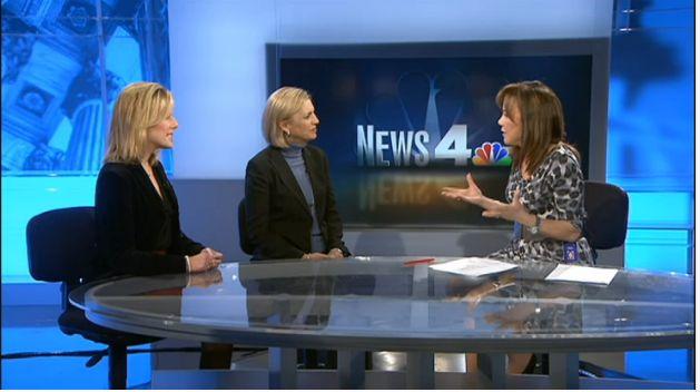 NBC Interview Screen Shot