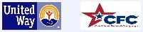 united way and cfc logo