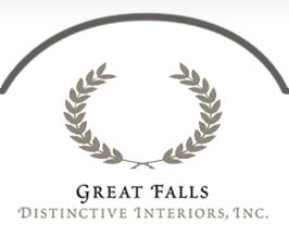 Great Falls Distinctive Interiors Logo
