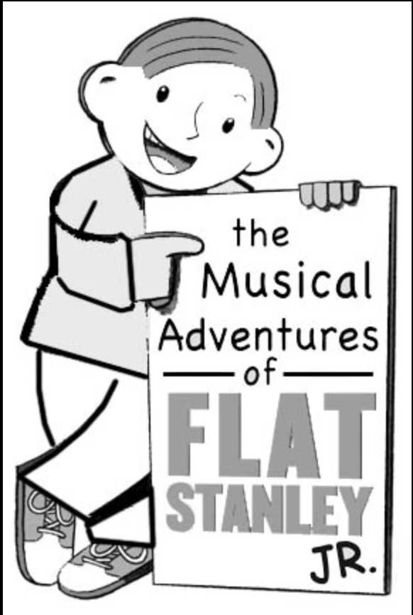 The Flat Stanley Coloring Photo Contest