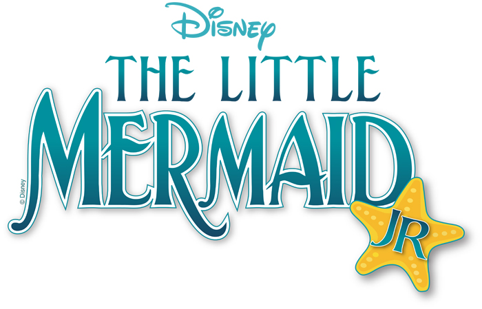 Little Mermaid Logo