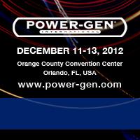 Power Gen 2012 Firiwn Booth 1844