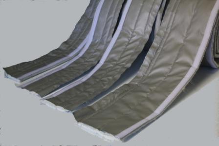 Firwin 'T-Wrap' Insulation