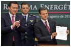 Reforma Energetica