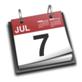 Calendar7Jul