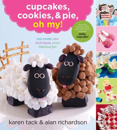 Cupcakes, Cookies, & Pies, Oh My!