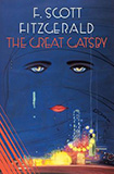 The Grear Gatsby by F. Scott Fitzgerald