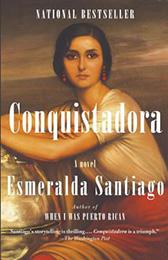 Conquistadora by Esmeralda Santigo