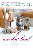 Ties That Bind by Marie Bostwick