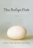 The Recipe Club by Andrea Israel and Nancy Garfinkel
