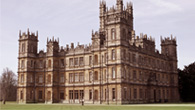 Downtown Abbey Castle