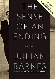 A Sense of an Ending by Julian Barnes