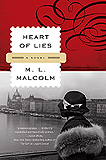 Heart of Lies by M. L. Malcolm