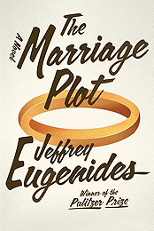 The Marriage Ploy by Jeffrey Eugenides