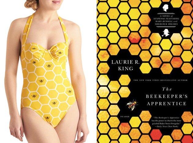 Beekeeper Apprentice Suit