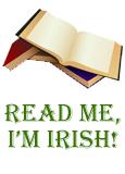 Read Me, I'm Irish!