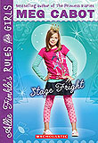 Stage Fright (Allie Finkle's Rules for Girls Series) by Meg Cabot