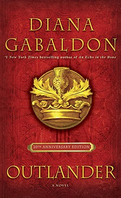 Outlander 20th Anniversary Edition by Diana Gabaldon