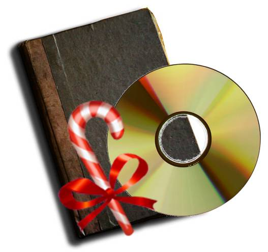 DVD & Book Gift Idea